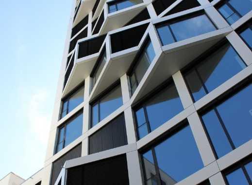 """* Extravagante und einzigartige Luxus-Wohnung im 11. Obergeschoss im """"Friends"""" *"""