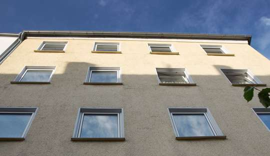 hwg - Großzügige 3-Zimmer Wohnung mit neuem Badezimmer!