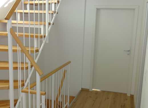 Im Sommer umziehen? - Doppelhaushälfte 124 m² inkl. Natur