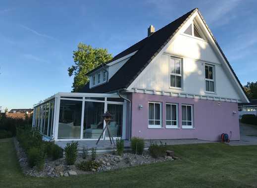 Ein besonderes Angebot: Idylisches und sehr sonniges Einfamilienhaus mitten in der Natur