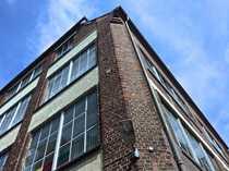 Lichthelles Büro in Bürogemeinschaft - Königsberger