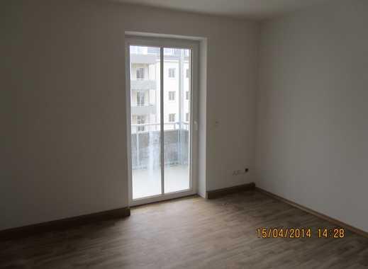 Modernisierte 2-Zimmer-Wohnung mit Balkon in ruhiger Lage