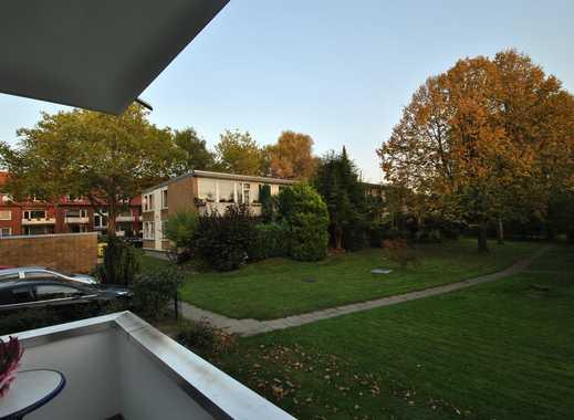 Modernisierte Eigentumswohnung mit Potential in Niendorf!