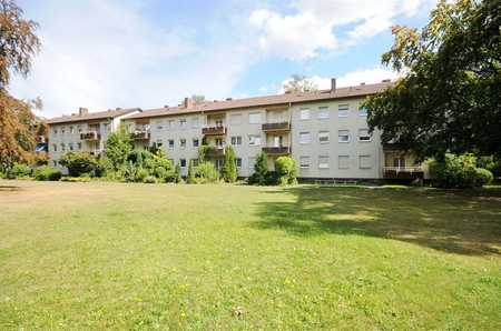 4-Zimmer-Wohnung in Erlangen Innenstadt in Erlangen Süd (Erlangen)