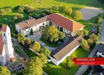 RESERVIERT Landsitz - Landwirtschaftliches Anwesen - Hofstelle - Bauernhof