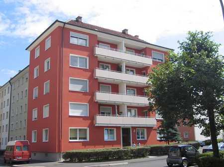 Neu grundsanierte 3-Zimmerwohnung in Zellerau (Würzburg)