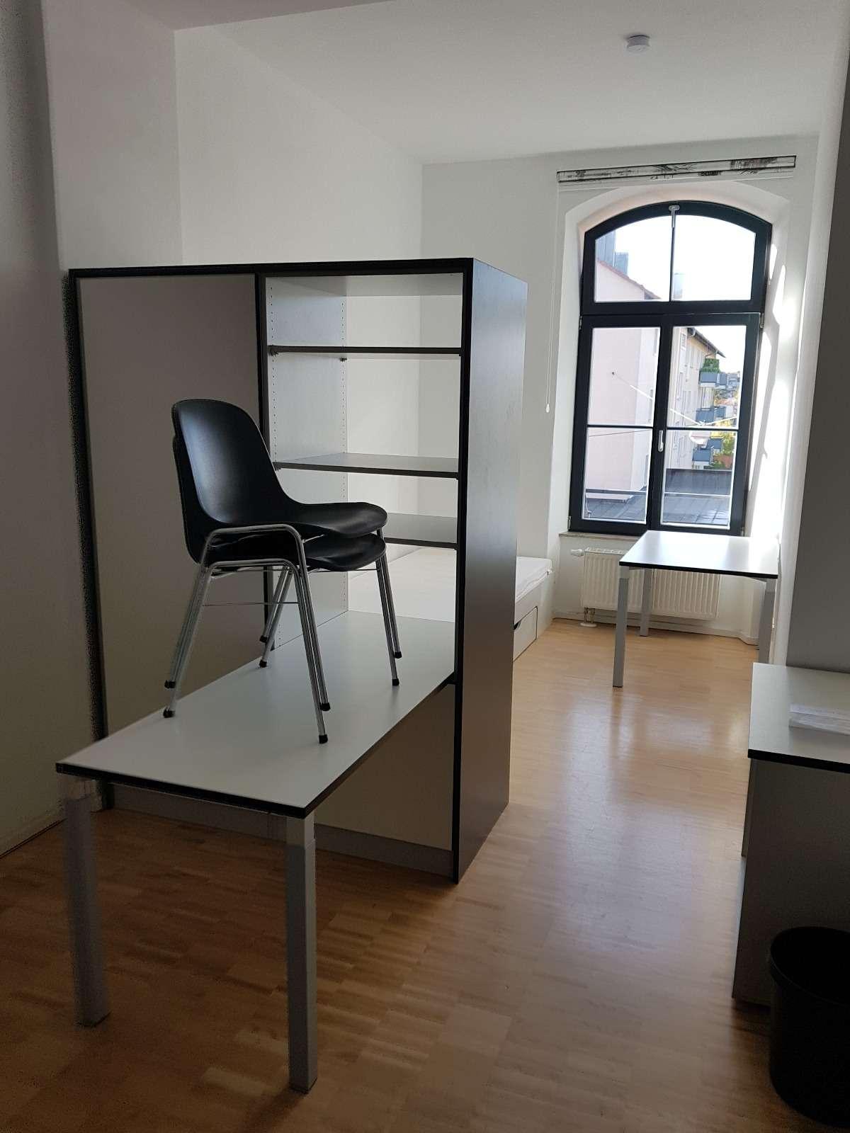 Ein Zimmerappartement ab sofort zu vermieten!! in Erlangen Süd (Erlangen)