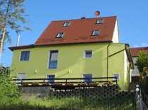 Einfamilienhaus in Höhenlage mit Einliegerwohnung