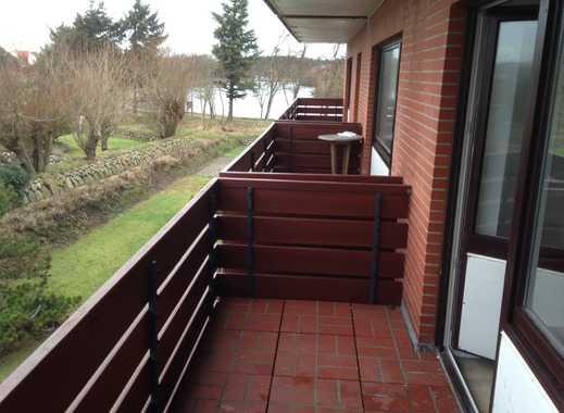 Exklusive, neuwertige 1-Zimmer-Wohnung mit Balkon und EBK in Wenningstedt-Braderup (Sylt)