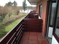 Bild Exklusive, neuwertige 1-Zimmer-Wohnung mit Balkon und EBK in Wenningstedt-Braderup (Sylt)