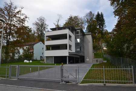 Luxus-Neubauwohnung an der schönen Ilz, Fußweg ins Zentrum Passau! in Hals (Passau)