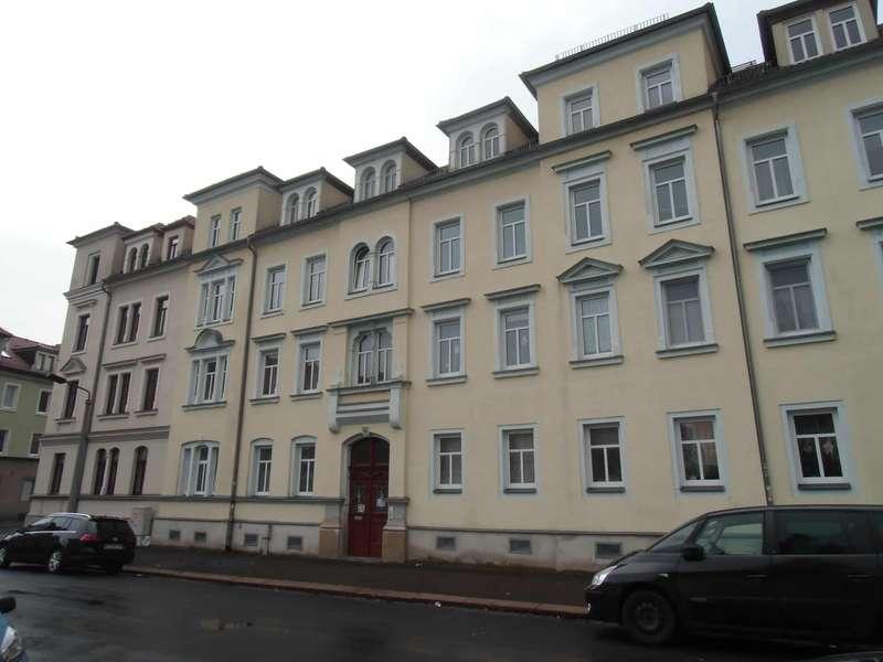 Immobilienmakler Riesa rentable kleine dachgeschoßwohnung immobilienmakler riesa