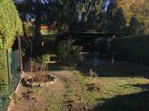 Bild Stadtwohnung mit Garten