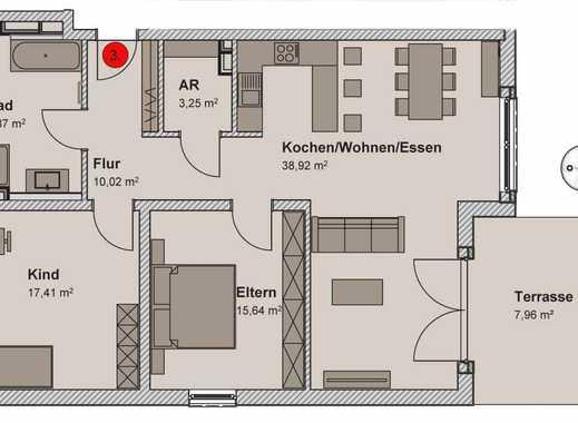 neubauwohnungen in mainburg kelheim kreis finden. Black Bedroom Furniture Sets. Home Design Ideas