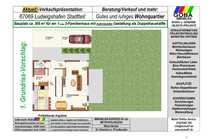 Bild Für Bauträger: Lu Stadtteil Oppau Bauplatz 305 m² für 1-2 Familienhaus auch mit Maisonette-Wohnung