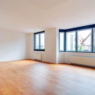 Modernisierte 3,5-Zimmerwohnung mitten in der Lüner Innenstadt!