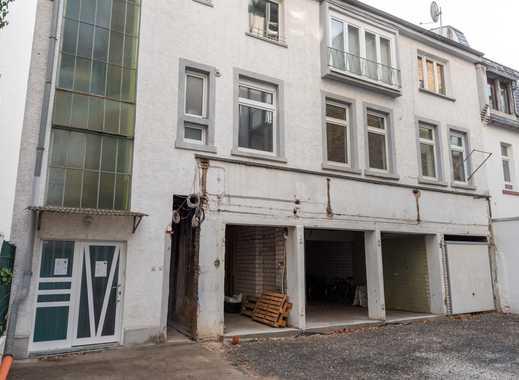 halle mieten in bornheim frankfurt am main lagerraum. Black Bedroom Furniture Sets. Home Design Ideas