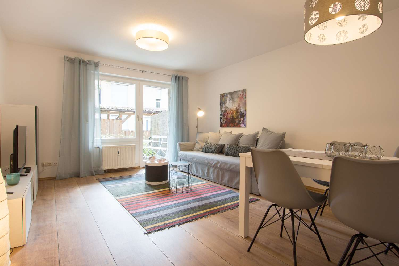 900 €, 49 m², 2 Zimmer