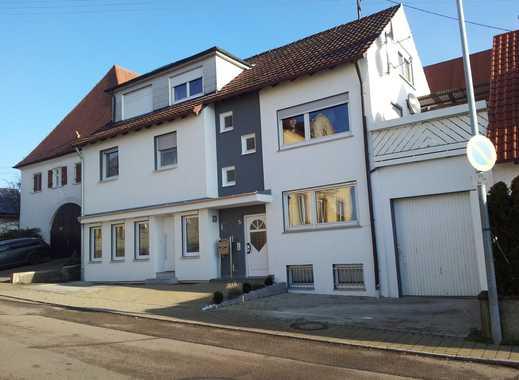 Wohnhaus mit 4 Wohnungen als Kapitalanlage