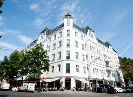 PROVISIONSFREI ! Ladengeschäft in exclusiver Lage nahe Ludwigkirchplatz