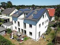 Freistehendes 1-3 Familienhaus groß modern