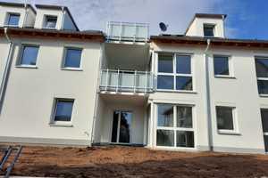 2 Zimmer Wohnung in Roth (Kreis)