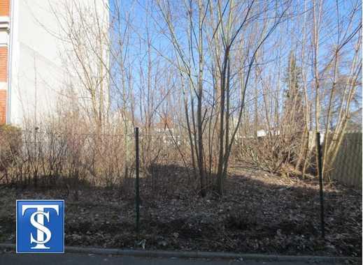 31/15 - Baugrundstück / Baulücke in Plauen (Südvorstadt)