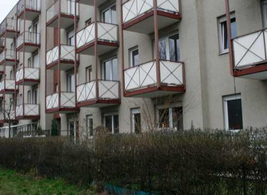 3-Zimmer Maisonetten-Wohnung m. Balkon+Dachterrasse