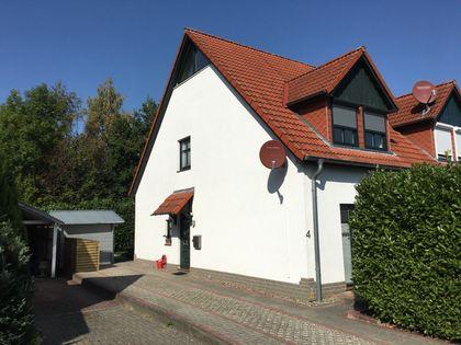 Haus Mieten In Oyten Immobilienscout24