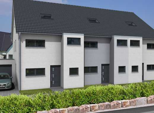 """Reihenmittelhaus 5 """"Wohnquartier am Römerkastell"""" - Insgesamt 10 Reihenhäuser"""