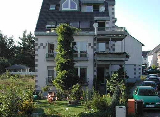 K.-Merkenich, 3-Zi. Wohnung, Balkon