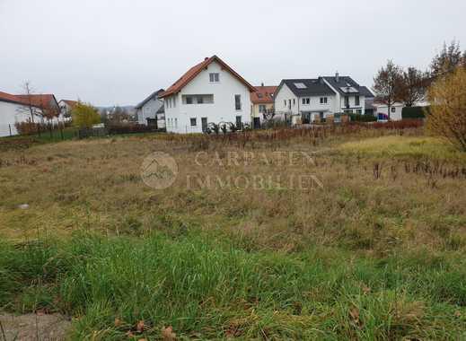 1500 m² Grundstück - 85391 Allershausen