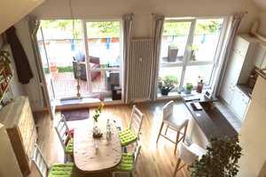 3.5 Zimmer Wohnung in Alb-Donau-Kreis
