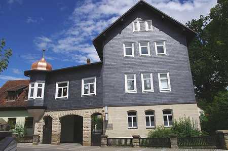 Ordentliches, gepflegtes 1-Zimmer Appartement im nordwestlichen Stadtgebiet von Coburg in Neuses (Coburg)