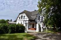 Representative Stadtvilla in Gnoien Ob