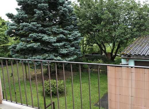 Ruhige, großzügige 3ZKB Wohnung mit Balkon und Ausblick ins Grüne