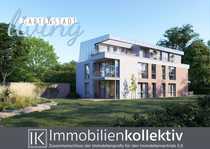 Exklusive Neubau 3-Zimmer-Wohnung mit Balkon