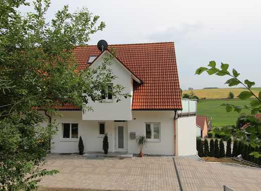 Atraktive DHHmit 7 Zimmer und 2 Bäder in 89364 Rettenbach Kreis Günzburg)