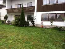 Gepflegte 4 5-Zimmer-EG-Wohnung mit Terrasse