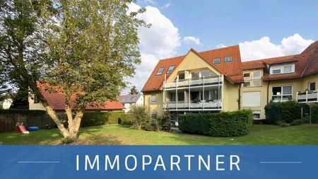 IMMOPARTNER - Grüner Wohnen in beliebter, gehobener Wohnlage! in Katzwang, Reichelsdorf Ost, Reichelsdorfer Keller (Nürnberg)