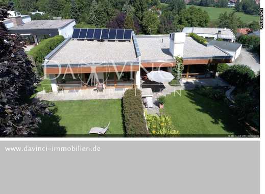 Unverbaubare Fernsicht - Umfangreich modernisierte Villa incl. Whirlpool, EBK und Extras