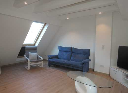 Moderne  Maisonettewohnung in der City - Erstbezug!