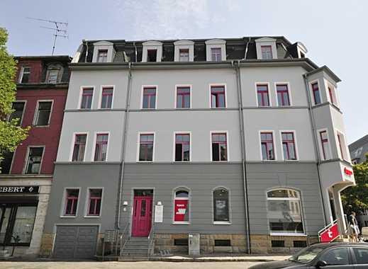 *Frisch Renovierte Zweiraumwohnung im Zentrum von Erfurt*