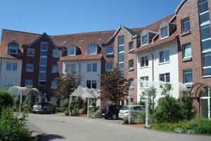 2 Zimmer Wohnung in Hamm