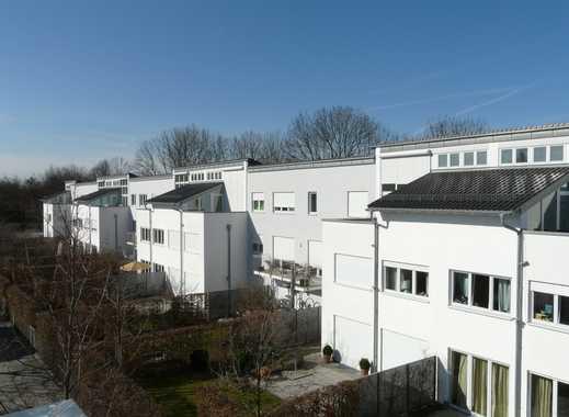 Elegantes RMH mit sonnigem Garten und Süd-Dachterrasse