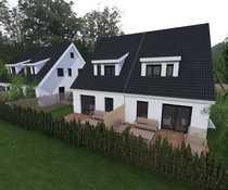 NEUBAU - Doppelhaushälften in Eckental-Eschenau