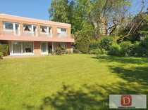 Top Einfamilienhaus mit Traumgrundstück Erbpacht