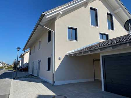 5-Zimmer-Wohnung / Niveauvoll, ruhig und großzügig Wohnen / Spitzenlage in Mühldorf am Inn