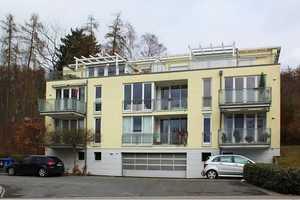 4 Zimmer Wohnung in Göttingen (Kreis)
