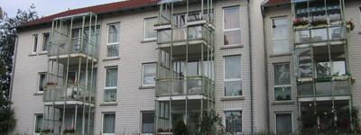 Bezugsfertige 3-Zimmer-Wohnung in Bahnhofsnähe